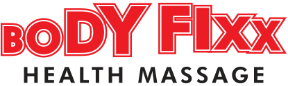 body fixx health massage logo