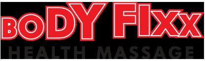 body fixx health massage logo